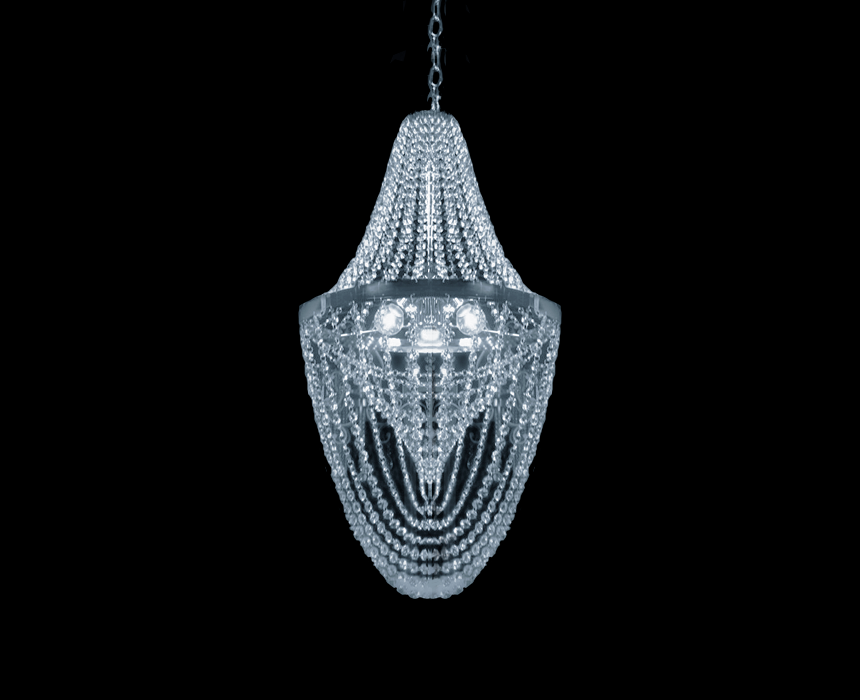 Kristal Lampen Amsterdam : The curve lamp by cwa u crystal world amsterdam
