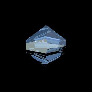 Swarovski kristallen cone kraal 2.5mm (1440 stuks)