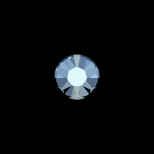 Swarovski Hotfix plakkristallen