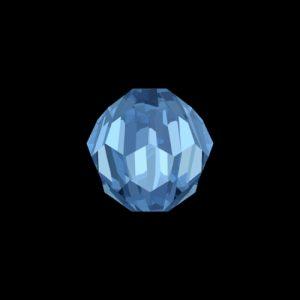 Swarovski kristallen ronde kraal 2mm (1440 stuks)